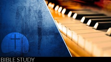 The Expression of Worship in Music (Ephesians 5:18–19)