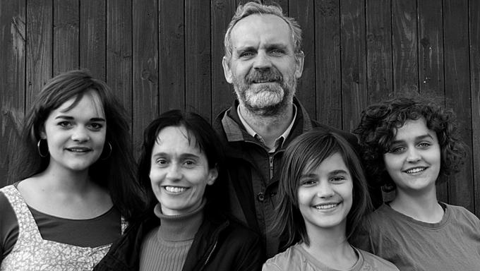 viljoen-family
