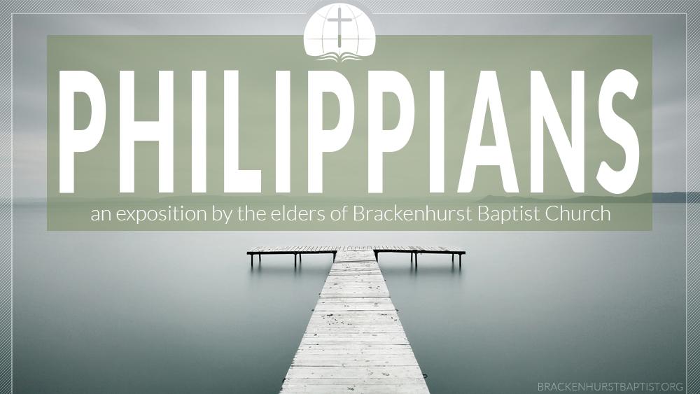 Philippians (Elders)