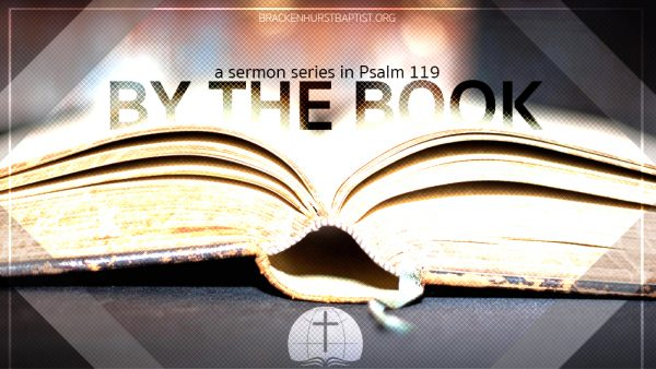 The Way of Wisdom (Psalm 119:33–40) Image