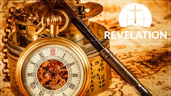 The Revelation: A Review (Revelation 1:1-7) Image