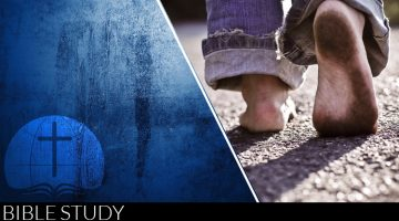 The LORD Our Portion: The Path to Obedience (Psalm 119:57–64)