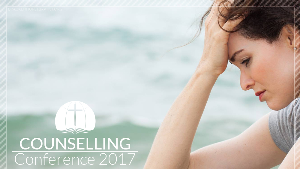 Counselling Conference 2017