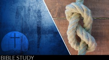 Tie a Knot, and Hang On (Psalm 119:81–88)