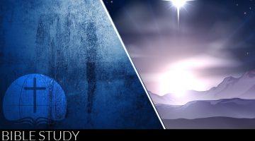 The Joy of Christmas (Luke 2:8–14)