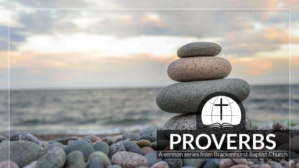Proverbs Exposition