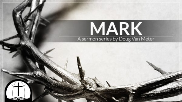 The Identity of Jesus (Mark 3:7–12) Image