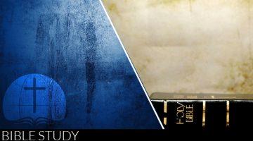The Gospel of the Kingdom (Mark 1:14–15)