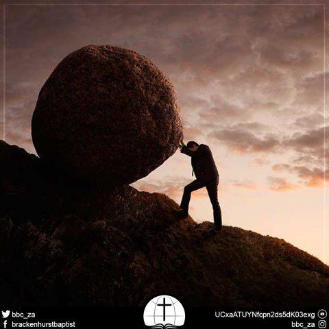 The Fundamentals of Christian Maturity (Philippians 3:12–16)
