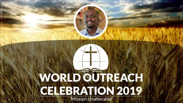 World Outreach Celebration 2019