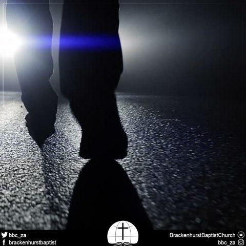 Follow Me (Matthew 9:9)
