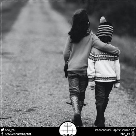 Take Heart (John 16:33)