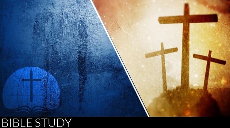 In Christ Alone (2 Corinthians 4:1–6)