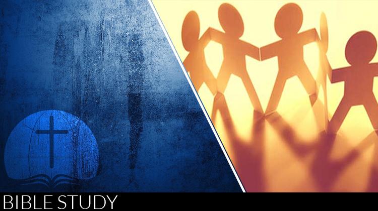 Called to Community (Ephesians 4:1–12)