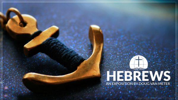 Hebrews Exposition