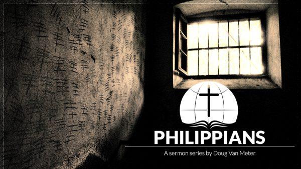 Philippians Exposition