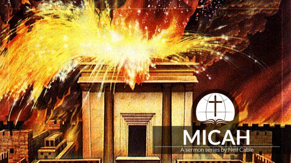 Micah Exposition