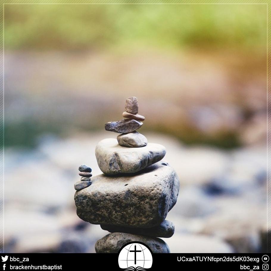 Mindful Harmony (Romans 12:16)