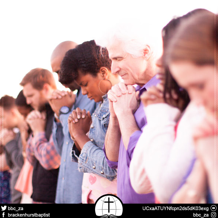 Pray for One Another (James 5:16–18)