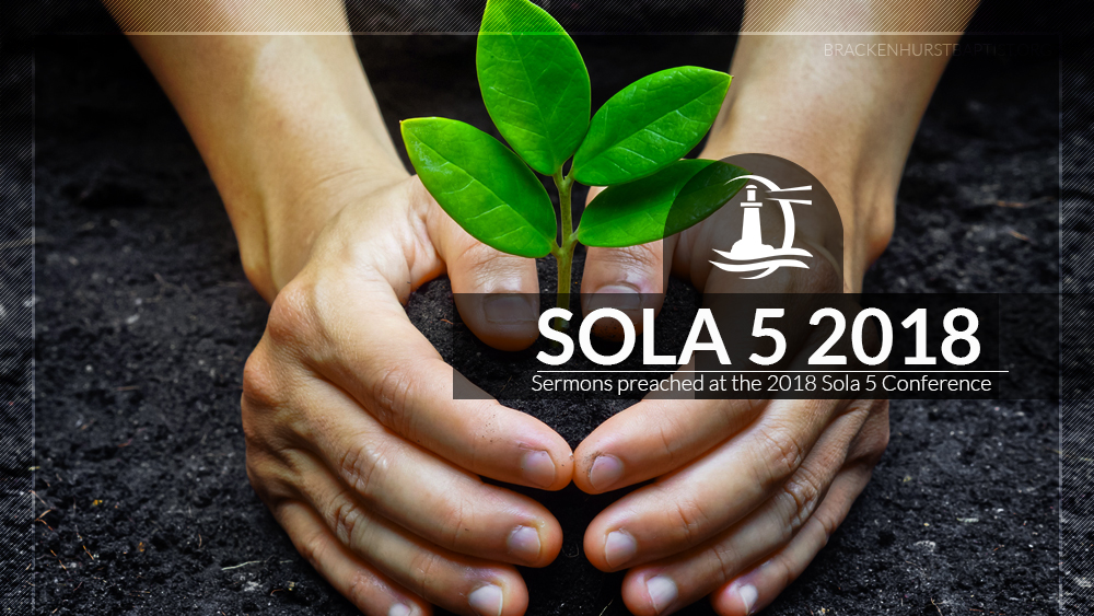 Sola 5 Conference 2018