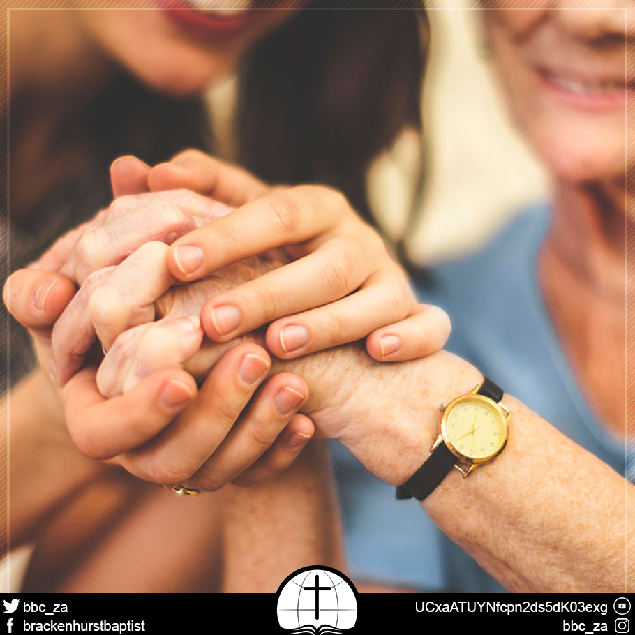 Honourable Care (1 Corinthians 12:25)