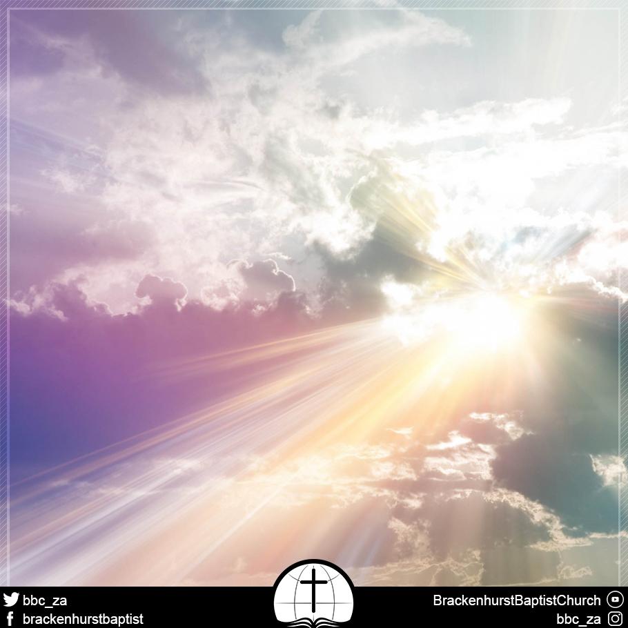 The Hope of Glory (Luke 2:8–11)