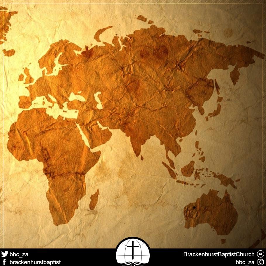 Mission Unalterable (Hebrews 10:23–25)