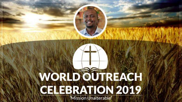 World Outreach Celebration 2019