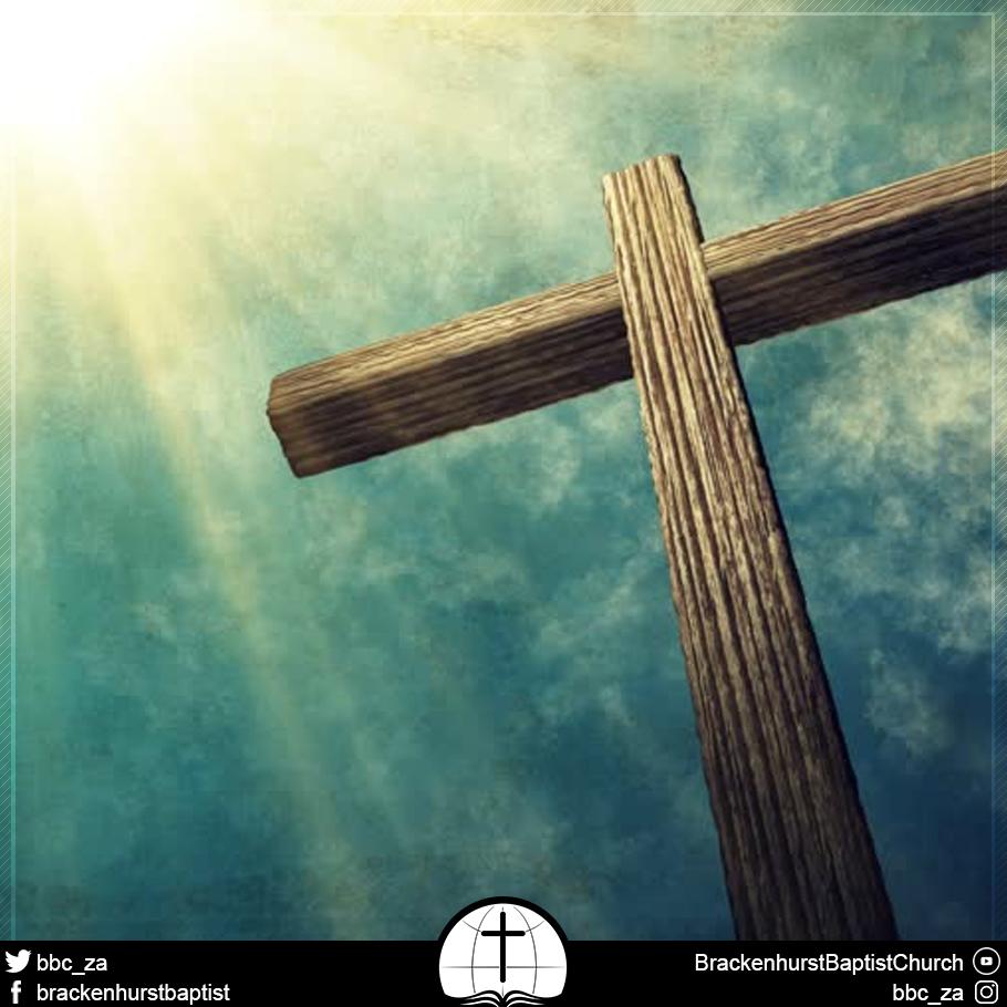 What a Saviour (Colossians 1:15–23)