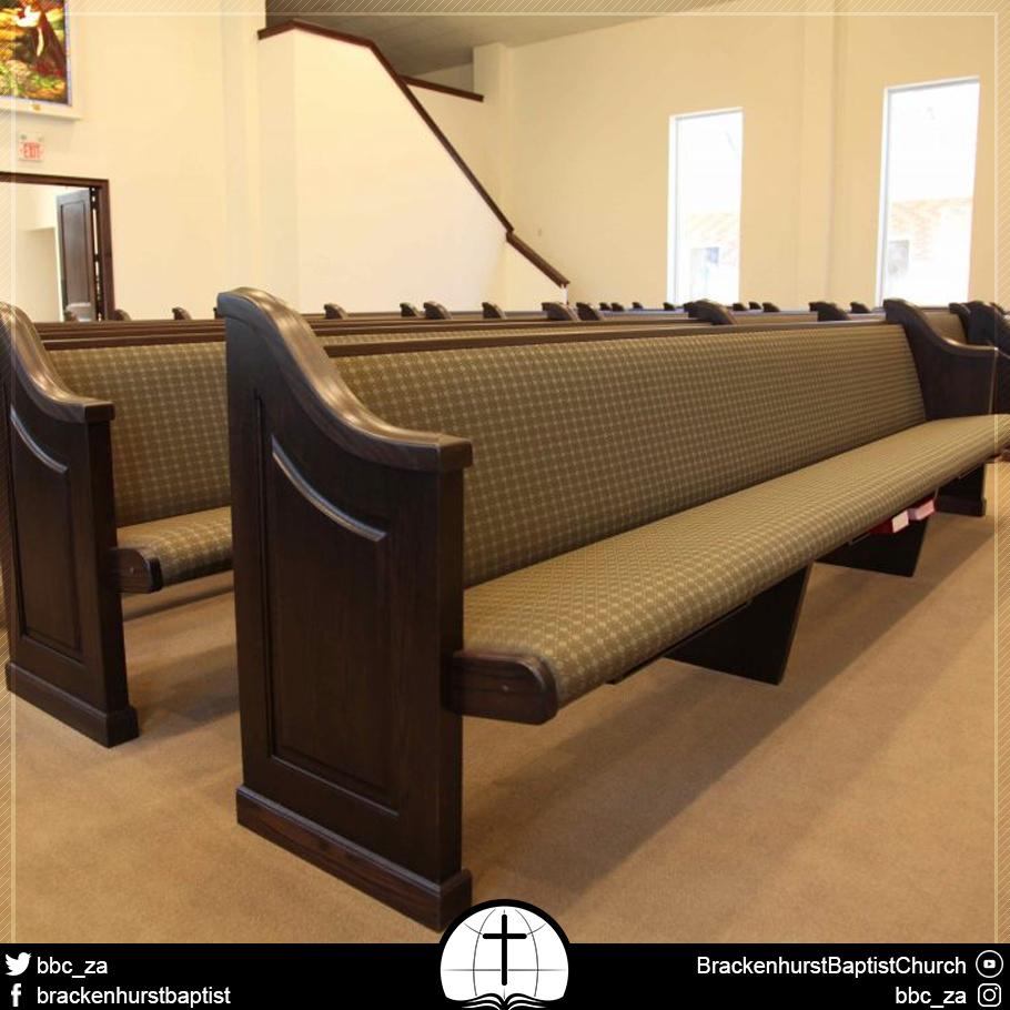 Elder-Led Congregationalism (Matthew 18:14–18)