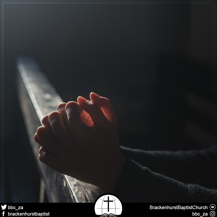 Praying with Friends (Acts 4:23–31)