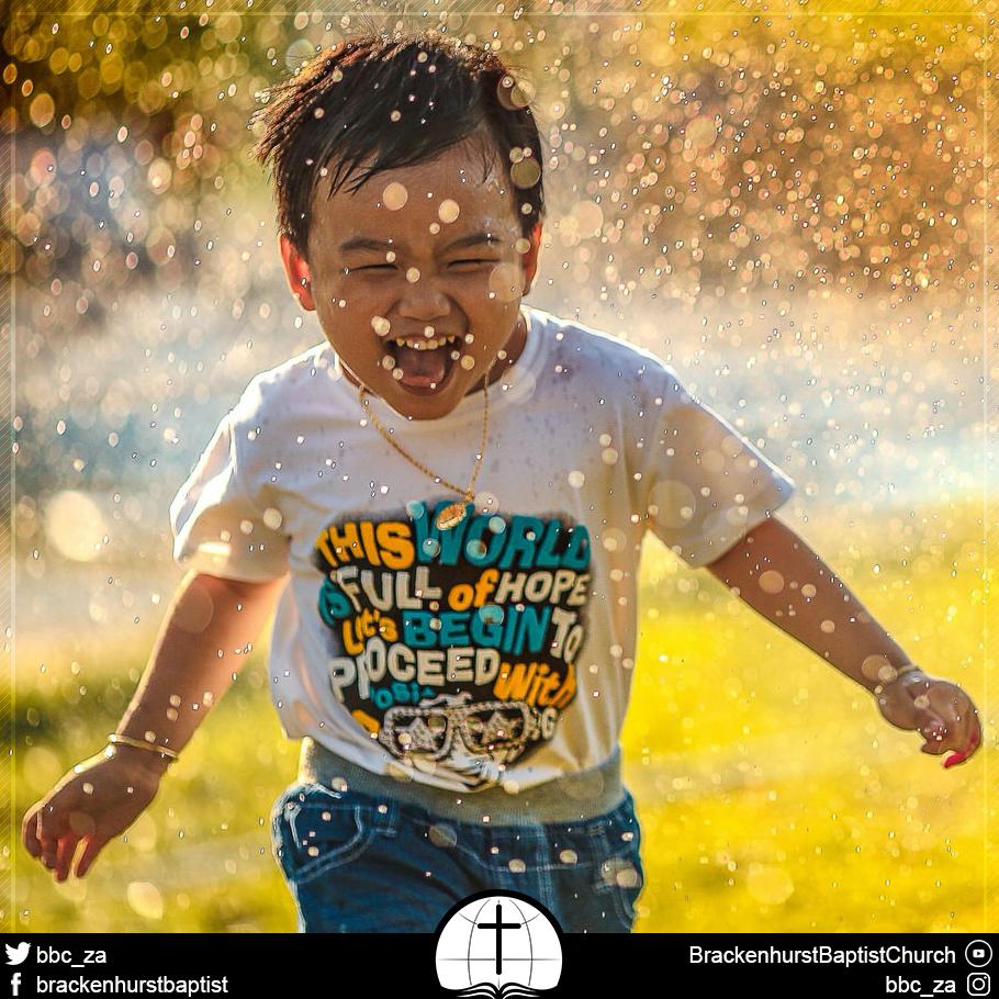 Chosen for Joy (Ephesians 1:1–6)