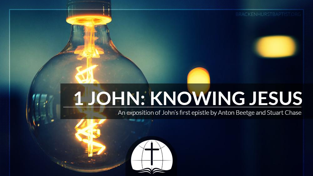 1 John Exposition
