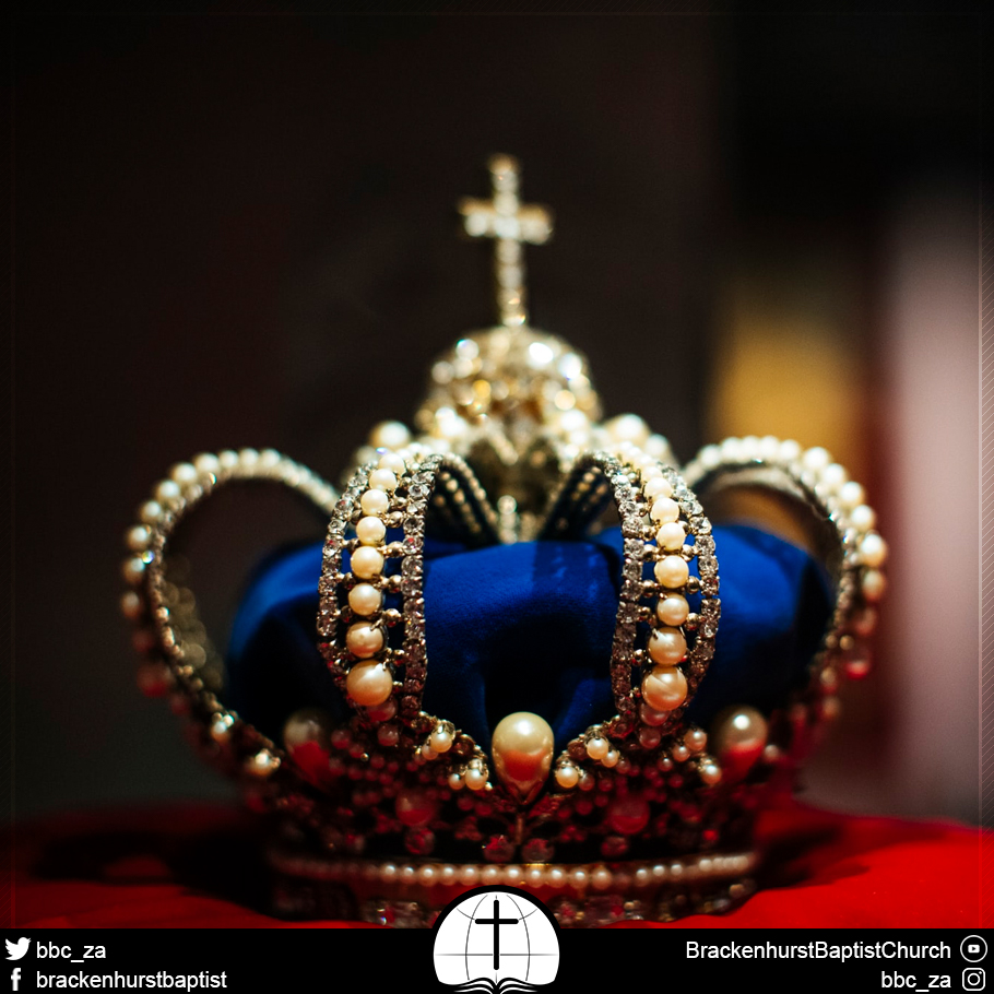 Fit for a King (Proverbs 31:10–31)