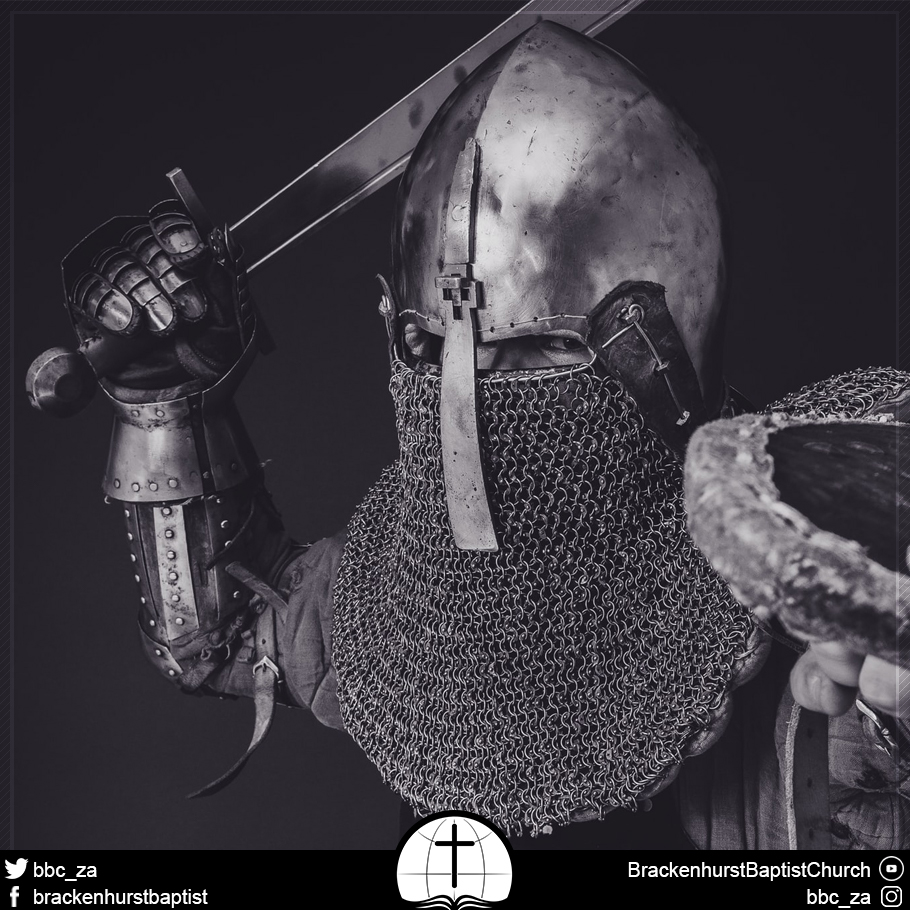 Worship as Warfare