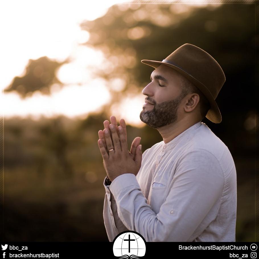Patterning Prayer