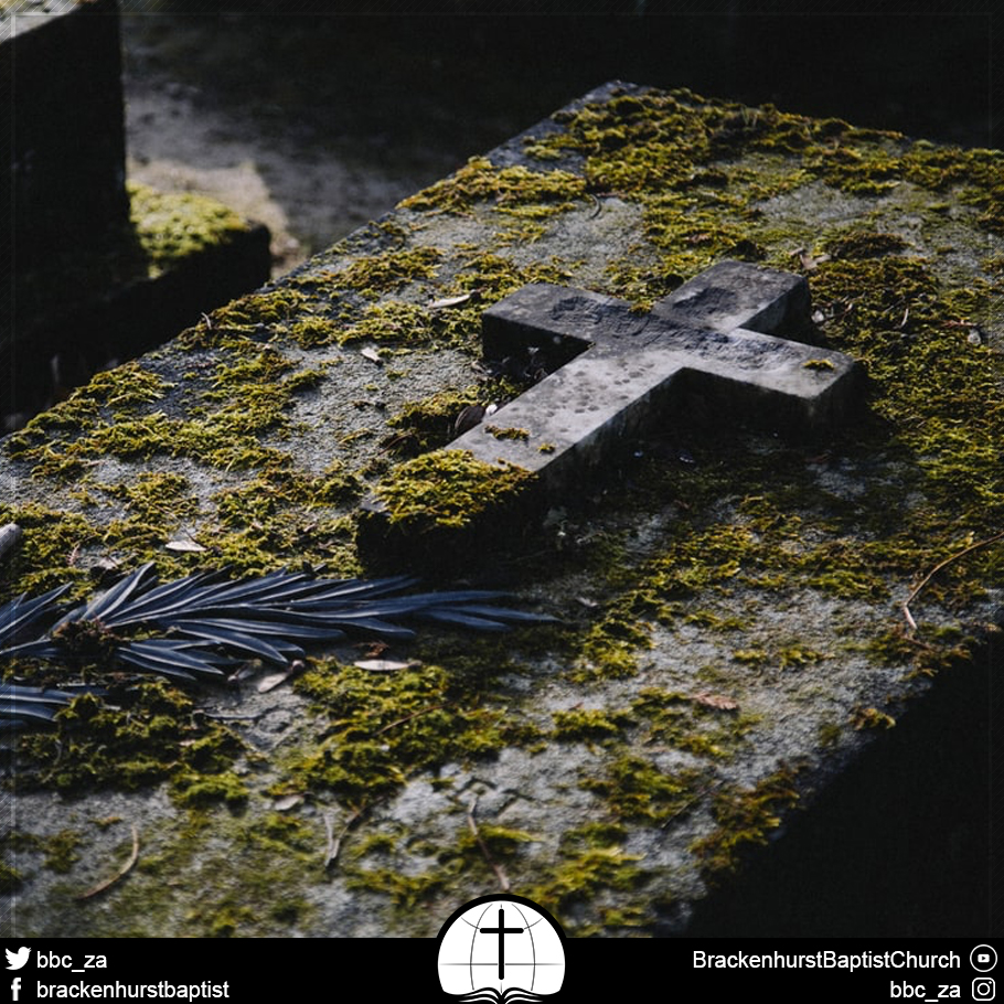 A Grave Mistake (Numbers 11:16–35)