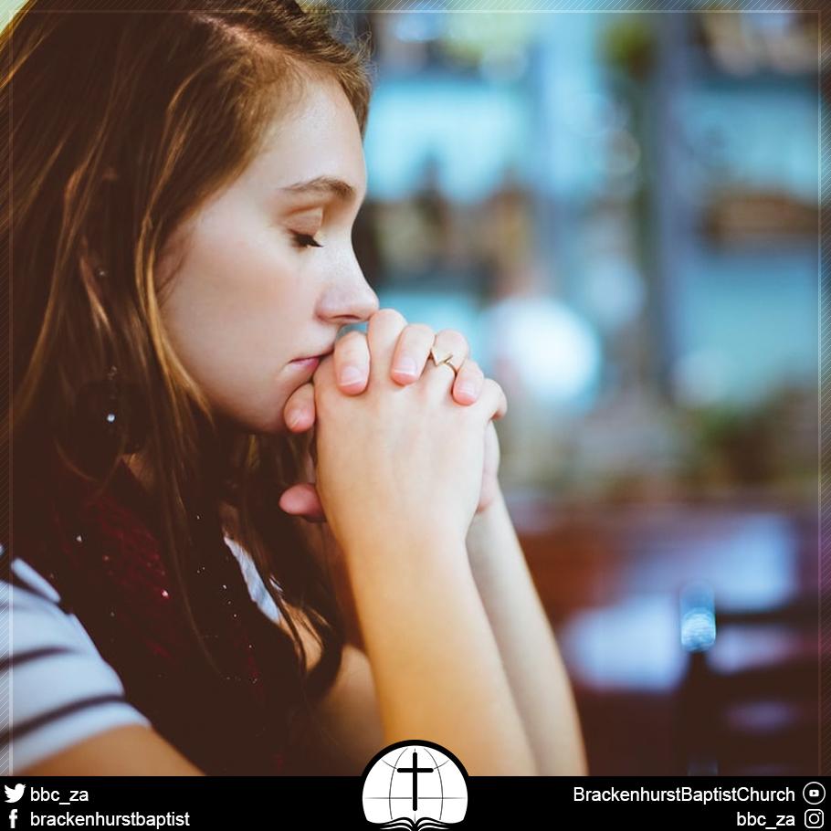 The Spiritual Discipline of Christian Meditation (Psalm 1:1–6)