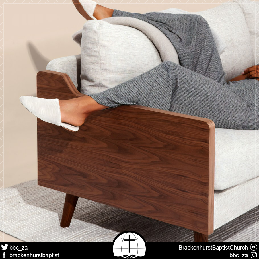Idolising Comfort