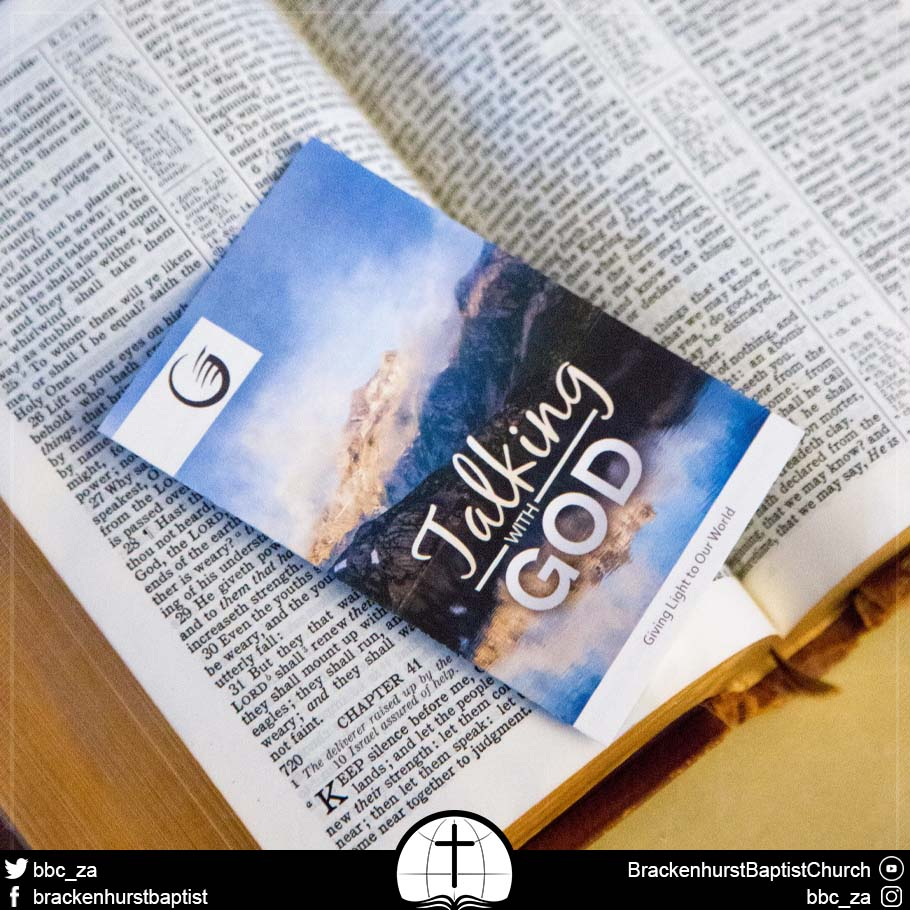 Evangelism in the Church (John 20:21–22)